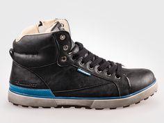Bulldozer Sneaker Casual. Hergestellt aus hochwertigen Materialien. http://luxustreter.com/?product=750934-bulldozer-sneaker-casual-schwarz