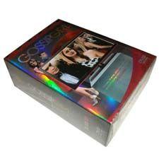Gossip Girl Seasons 1-5 DVD Box Set $63.99