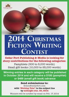 christmas essay contest Use a third party app to create an essay contest, or photo contest with voting, and   as well as make up a few, and i'd run three during the christmas holidays.