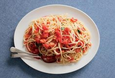 10 Tomato Sauce Recipes for Pasta - Chowhound