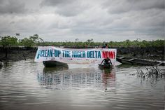Ogoni women group worried over delay in clean up: A group of women in Ogoni who took journalists round oil spills in their area said the…