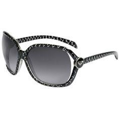 3904ee15ca7de Roxy Madone Sunglasses ( 60) ❤ liked on Polyvore Roxy Surf