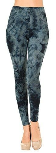 389388bf649fd6 Made in USA or Imported - BUTTERY SOFT FABRIC - ViV Collection printed brushed  women's