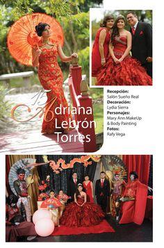 Pagina 142/Edición Revista Festiva #28/2014