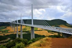 France - Millau Bridge