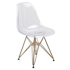 Replica Charles U0026 Ray Eames Replica Chairs Replica Eames Eiffel DAW Clear  Armchair #interiors #homedesign   EAMES   Pinterest   Armchairs, Interiors  And ...