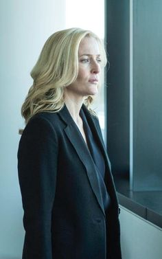 Ever since Gillian Anderson, playing DSI Stella Gibson, first slinked onto our screens in 2012, her silk blouses, immaculate tailoring and glossy blowdry have become an obsession amongst those of us who enjoy impeccable glamour as much as nailbiting crime drama.