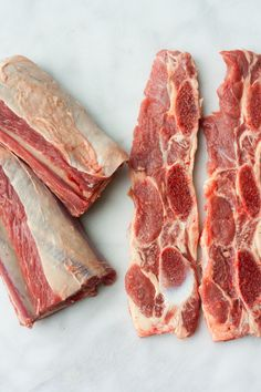 What's the Difference Between Flanken and English Cut Short Ribs? — Meat Basics