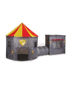 King's Kingdom Tent Set