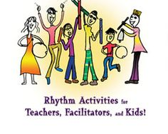 PDF download of Rhythm Stick Games for Kids.. really nice