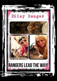 #rileyranger