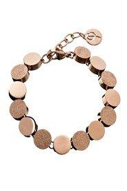 Dottie Mix Bracelet Rose gold Rött Guld 01ac02205ce40