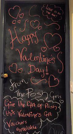 valentine's day vixens 99.3