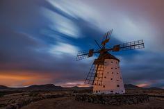 Old Mill by Carlos Solinis Camalich, via 500px