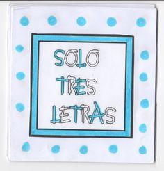 """LA CLASE DE MIREN: mis experiencias en el aula: DÍA DE LA PAZ: """"SOLO TRES LETRAS"""" Gloria Fuertes"""