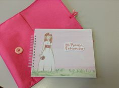 Scrap, Ideas, First Holy Communion, Princess, Thoughts