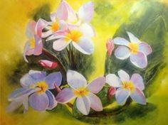 Exotic Flowers, Art Club, Landscape Paintings, Watercolor, Portrait, Gallery, Artist, Pen And Wash, Watercolor Painting