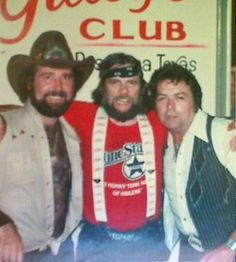 Johnny Paycheck - Wikipedia