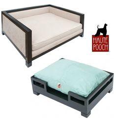 """Haute Pooch"" bed"
