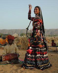 Gypsy Tradition