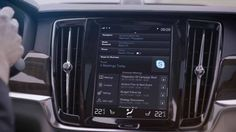 Volvo wants you to never miss a meeting again. Thanks so much really Read more Technology News Here --> http://digitaltechnologynews.com  LAS VEGAS  The best thing about being out of the office is being unavailable for certain meetings.  Evil geniuses Volvo and Microsoft are about to end all that. The two companies have collaborated on an in-car solution to this office absentee problem: integrating Skype for Business in a Volvo car.  SEE ALSO: 10 tech trends that will rule CES 2017  Maybe…