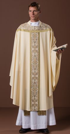 Fitzalan Chapel :: Chasubles & Copes :: The Holy Rood Guild