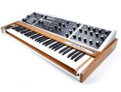 Moog Memorymoog Synthesizer Reviews & Prices | Equipboard®