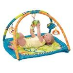 Point Shopping - Tapete Infantil Animais 6898 - Mastela
