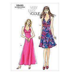 Vogue 8493