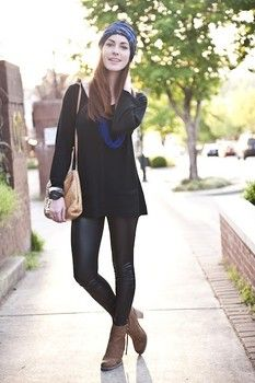 7 Ways to Wear Liquid Leggings