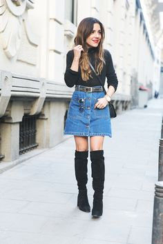 PEEPTOES - The latest from Paula Ordovás blog, journalist & PR that features outfits, trends, lifestyle and beauty tips.