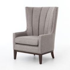 Shop for Chennelled Wing Chair at France & Son for the best deals. Free shipping on all orders over $99 in the US.