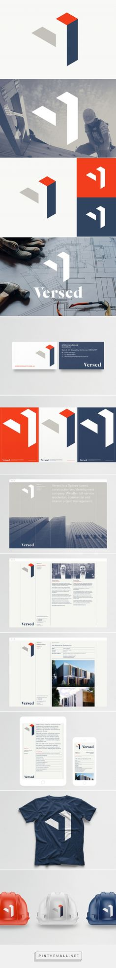 Identity / Versed /Christopher Doyle & Co.