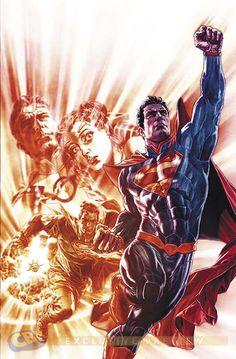 Superman, Lee Bermejo.