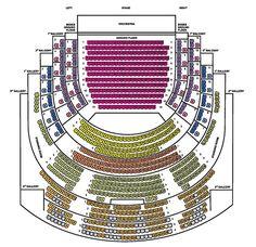The National Theatre Prague Seating Plan Seating Plan National Theatre Essay Outline Template