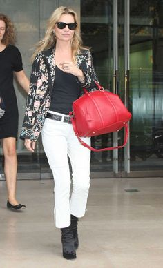 Image detail for -Kate Moss' effortless Paris chic | Fashion News, The latest trends ...