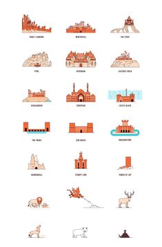 I illustrated Map of Westeros in my line style. Tribute to the Game of Thrones TV series Game Of Thrones Castles, Game Of Thrones Westeros, Westeros Map, Game Of Thrones Poster, Game Of Thrones Houses, Castle Vector, Castle Drawing, Map Games, Draw