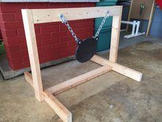 Metal Targets, Archery Targets, Shooting Targets, Shooting Stand, Shooting Bench Plans, Welding Projects, Wood Projects, Woodworking Projects, Outdoor Shooting Range