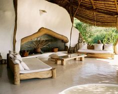 Design Inspiration: Design Destinations: Kenya - ELLE DECOR