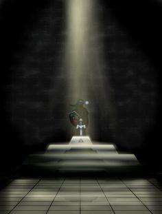 Link >:) - Legend of Zelda
