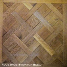 obsessed with all of the different wood floor designs on this site