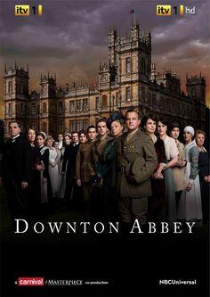 Downton Abbey (ITV1)