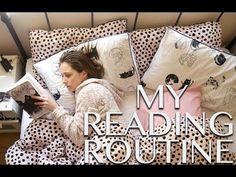 My Reading Routine ☕ Routine, Novels, Reading, Twitter, Instagram, Organization, Reading Books, Fiction, Romance Novels