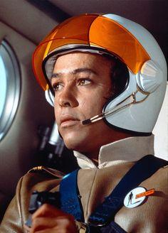 Captain Peter Carlin, Skydiver.