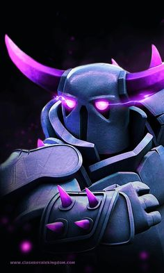 Wallpapers Of Pekka Clash Royale Wallpaper Hd Wallpapers Clash Of Clans Troops, Coc Clash Of Clans, Clash Of Clans Game, Clash Of Clans Logo, Gaming Wallpapers, Animes Wallpapers, Clash Royale Drawings, Desenhos Clash Royale, Clash Of Clash