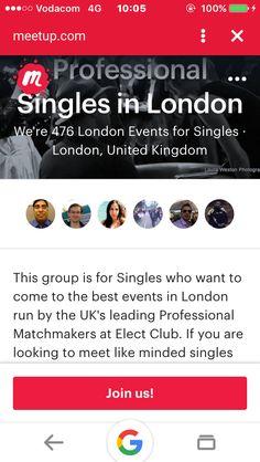 best hookup london