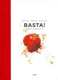 Basta ! -Keittokirja
