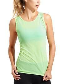 Athleta Kettlebella Tank Workout Clothes | Fitness Apparel | Yoga Clothes Shop @ FitnessApparelExpress.com