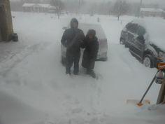 So bloody cold Canada Snow, Wasaga Beach, Niagara Falls, Ontario, Toronto, Cold, Winter, Outdoor, Outdoors
