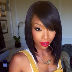 Brazilian Silk Top Full Lace Bob Wig With Bangs Glueless Full Lace Human Hair Wigs&Silk Base Lace Front Bob Wigs For Black Women Full Lace Wig With Bangs Human Hair Full Lace Wig From Daisyhumanhairwig, $142.83| Dhgate.Com